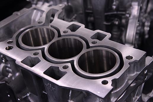 Motor 3 Cilindros – Como Funciona?